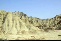 سرزمین کوههای مریخی گردشگران را فرامی خواند