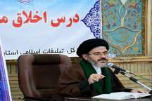 نماینده ولی فقیه در آذربایجان غربی: انس با قرآن شاخص اصلی انتخاب مدیران باشد