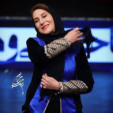 واکنش مهراب قاسم خانی به انتقادات کیهان از فاطمه معتمدآریا