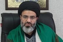 مدیرکل تبلیغات اسلامی البرز: جبهه مردمی نیروهای انقلاب اهداف عالی نظام را دنبال میکند