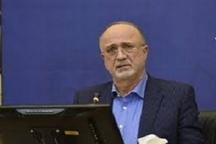 عزیزاله شهبازی به سمت معاون سیاسی، امنیتی و اجتماعی استانداری البرز منصوب شد