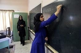 کمبود معلم ابتدایی در اردبیل