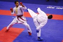 تیم کاراته هلال احمر لرستان نایب قهرمان کشور شد