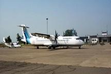 تعطیلی فرودگاه پارس آباد موقتی است