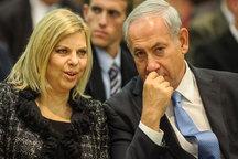 بازجویی دو ساعته از همسر نخست وزیر رژیم صهیونیستی