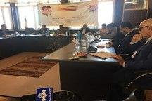 فرماندار دیر بوشهر:حل مشکلات قانونی صادرات مهمترین خواست بازرگانان این شهرستان است