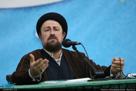 حجت الاسلام و المسلمین سید حسن خمینی: «انتقادپذیری» یکی از آثار عزّت است/ از بزرگترین صفات امام(س) عزت بخشی به ملت و کشور ما بود
