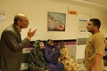 پخش تله فیلم 'شوق هنگام' از شبکه اول سیما
