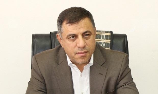 سرپرست معاونت سیاسی، امنیتی استانداری هرمزگان منصوب شد