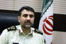 معاون ناجا: سیلاب خوزستان مورد امنیتی در این استان ایجاد نکرده است