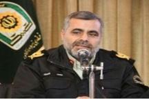 فرمانده نیروی انتظامی لرستان:وظیفه پلیس حفظ نظم و امنیت انتخابات است