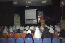 راه اندازی کانون فیلم و مرکز علوم ویژه کودکان و نوجوانان درگنبدکاووس