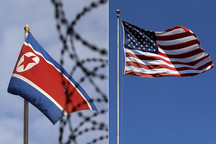 کره شمالی: این ترامپ بود که آتش جنگ با ما را برافروخت