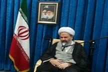 سرنوشت مسلمانان جهان به عملکرد جمهوری اسلامی ایران بستگی دارد