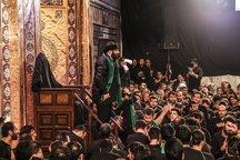 610 هیات مذهبی در کردستان آیین های ماه محرم را برگزار می کنند