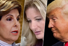 کارنامه سیاه قطور رئیس جمهور آمریکا/ آیا ترامپ به اتهام آزار جنسی برکنار خواهد شد؟