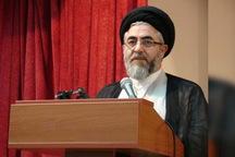 حجت الاسلام حسنی منادی وحدت آذربایجان بود