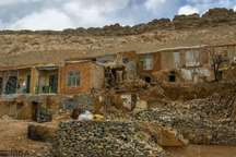 151 خانه مددجویان کمیته امداد سبزوار خسارت دید