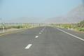 معاون وزیر راه: چهار بانده شدن جاده مرند - ایواوغلی ضروری است