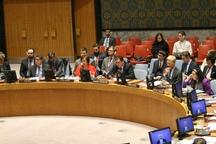 نشست شورای امنیت سازمان ملل در مورد فلسطین