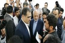 بهداشت و درمان استان روی آنتن!