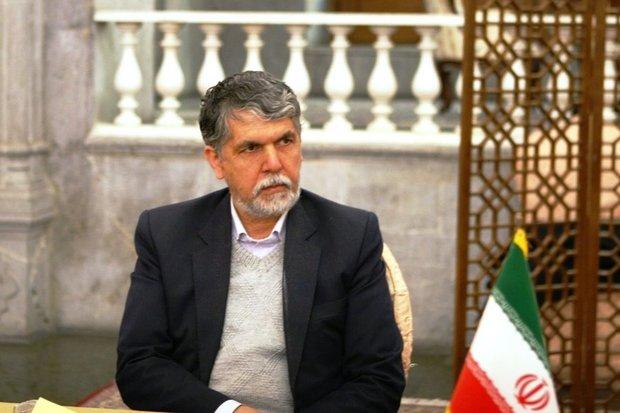 وزیر فرهنگ و ارشاد اسلامی به کرمان سفر می کند