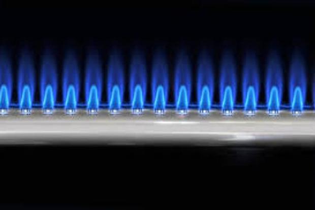 مصرف گاز استان مرکزی چهار میلیون متر مکعب افزایش یافت
