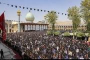 دعوت از مردم فارس برای شرکت در راهپیمایی جاماندگان اربعین