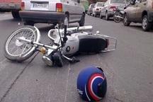 حوادث ترافیکی نوروزی در خراسان شمالی 18 فوتی داشت