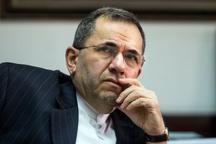 تختروانچی: آمریکا باید به سرعت به حضور نظامی غیرقانونی خود در بخشی از سوریه پایان دهد