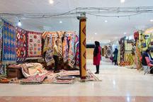 هنرمند قزوینی در نمایشگاه ملی صنایع دستی مشهد افتخار کسب کرد
