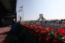روحانی: از رسانه ها خواهش می کنم واقعیت ها را به خوبی منعکس کنند
