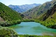 آثار طبیعی ثبت شده در آذربایجان غربی به 9 عنوان رسید