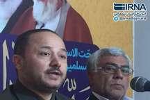 نخستین نشست خبری مسوولان ستاد آقای رئیسی در خراسان شمالی برگزار شد