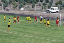 حضور ۲ بازیکن جدید در تیم فوتبال شهید قندی یزد