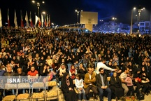 جشن نیمه شعبان در ماکو برگزار شد