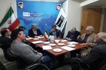 میرگزد 'ضرورت عدالت در ورزش ایران' در ایرنا برگزار شد