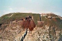 حریم قلعه تاریخی بسطام تعیین شد