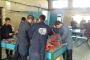 رییس فنی وحرفه ای آبادان:نیروی کار عراق متقاضی فراگیری آموزش در ایران است