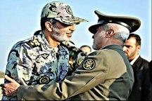 سرلشکر موسوی فرمانده کل ارتش شد / سرلشکر صالحی به جانشینی ریاست ستاد کل نیروهای مسلح منصوب شد