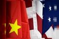 چین: امیدواریم بهزودی با آمریکا به توافق برسیم