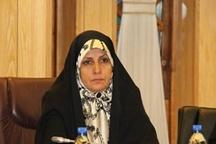 شناسایی دختران توانمند اصفهان در همایش شهر فیروزهای