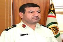 بیش از 130 سلاح غیرمجاز در هفته گذشته در خوزستان کشف و ضبط شد