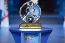 رونمایی از جام قهرمانی لیگ قهرمانان آسیا در تهران