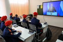 هشدار شدید اللحن پوتین به آمریکا
