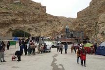 بیش از 106 هزار نفر در بارگاه بی بی حکیمه (س) اقامت کردند