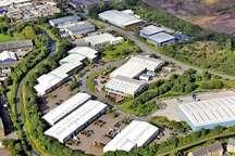 منطقه کارگاهی و صنعتی جدید در تیران و کرون احداث می شود