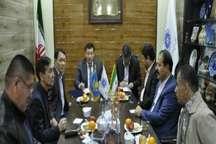 تفاهم نامه همکاری کشاورزی گلستان و قزاقستان اجرای طرح فراسرزمینی کشت برنج