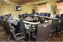 جلسه کارگروه ترافیک شهری رشت با حضور جمشیدپور سرپرست شهرداری رشت برگزار شد