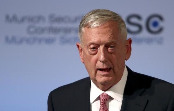 وزیر دفاع آمریکا: مشکلی با مطبوعات ندارم